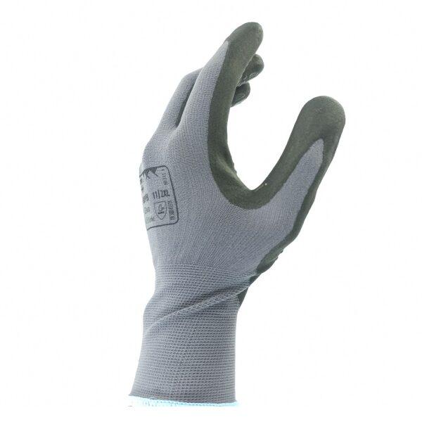 Γάντια νιτριλίου Axon Gripper